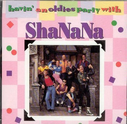 Sha Na Na Havin' An Oldies Party With
