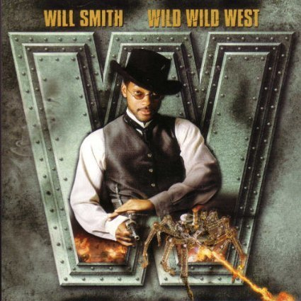 Smith Will Wild Wild West