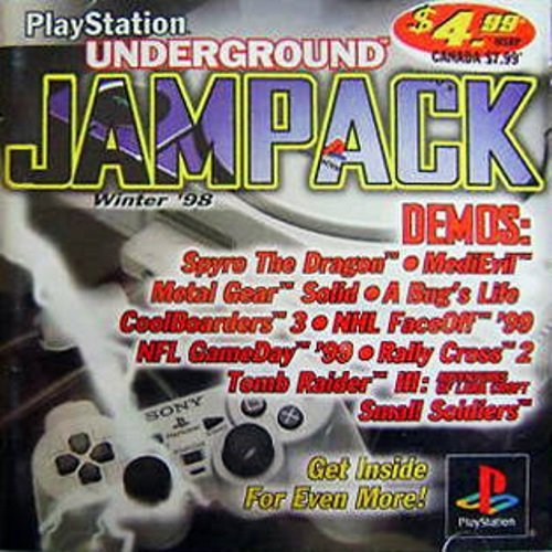 Psx Jam Pack Winter Issue Rp