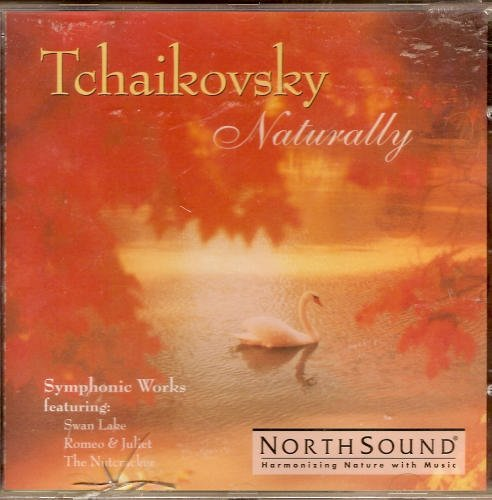 Tchaikovsky Naturally