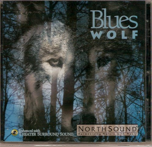 Northsound Blues Wolf
