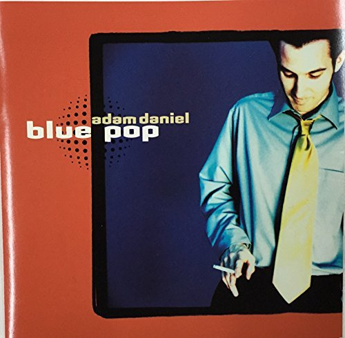 Adam Daniel Blue Pop