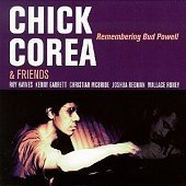 Chick Corea Remembering Bud Powell
