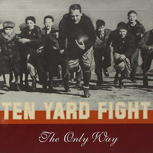 Ten Yard Fight Only Way Ep