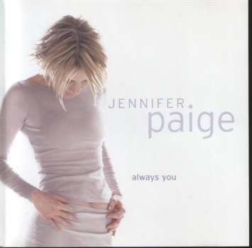 Jennifer Paige Always You