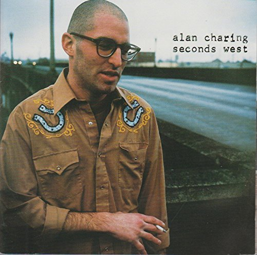 Alan Charing Seconds West