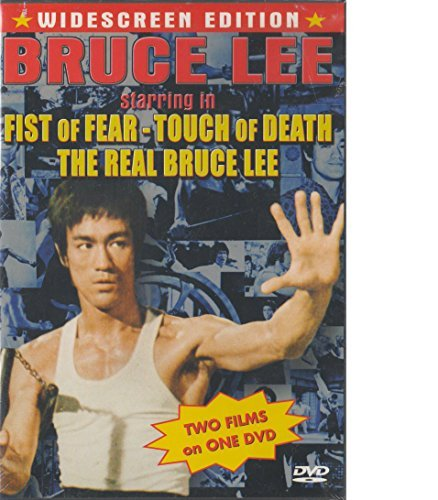 Fist Of Fear Touch Of Death Re Lee Bruce Clr Ws Nr 2 On 1