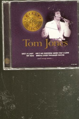 Tom Jones Collector's Edition Enhanced CD Collector's Edition