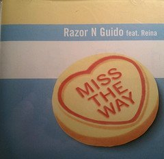 Razor N' Guido Miss The Way