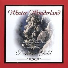 Winter Wonderland Winter Wonderland Forever Gold