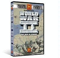 Wwii War In Europe Special Dou Diamond DVD Clr Bw Nr 7 On 2