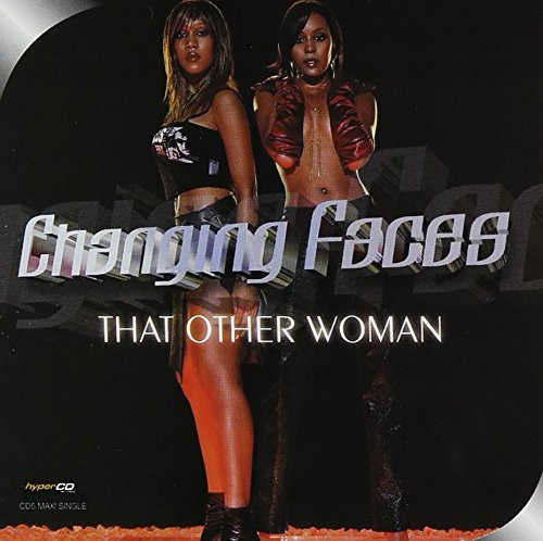 Changing Faces That Other Woman Double Vinyl