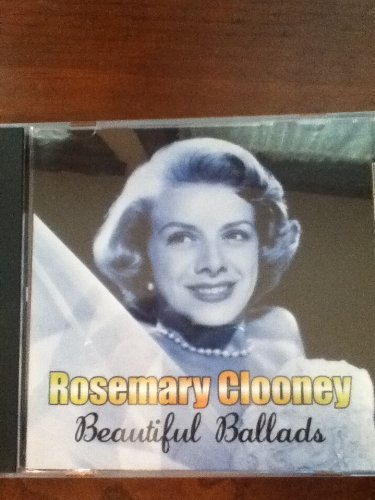 Rosemary Clooney Beautiful Ballads