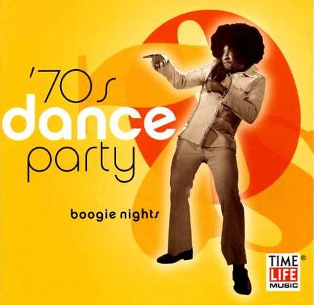 Sounds Of 70's Dance Party Boogie Nights Sounds Of 70's Dance Party