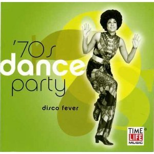 Sounds Of 70's Dance Party Disco Fever Sounds Of 70's Dance Party