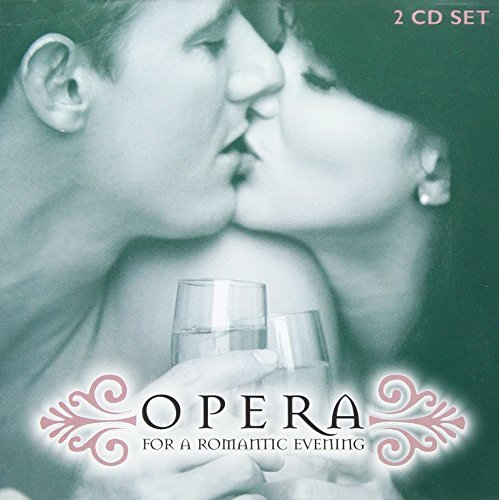 Opera For A Romantic Enening Opera For A Romantic Enening Various
