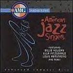 American Jazz Singers American Jazz Singers Enhanced CD Vaughan Torme Washington