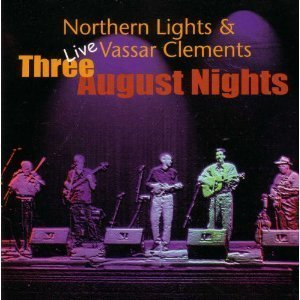Northern Lights Clements Three August Nights