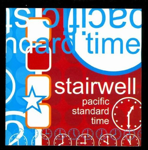 Stairwell Pacific Standard Time