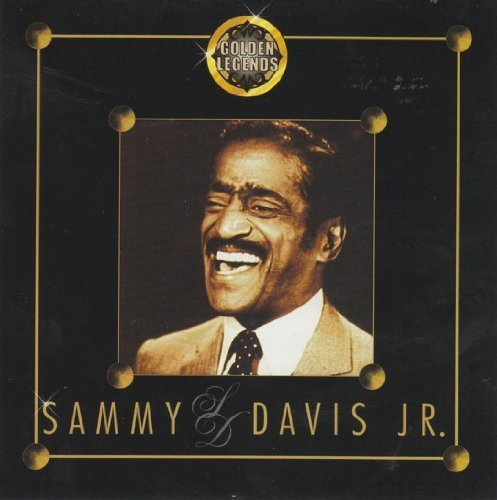 Sammy Davis Jr. Golden Legends Golden Legends