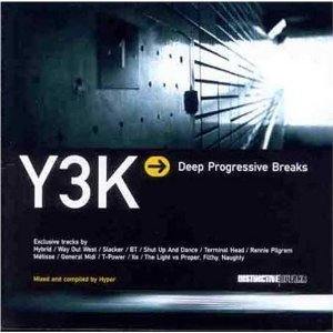 Y3k Deep Progressive Breaks Y3k Deep Progressive Breaks