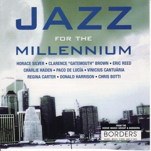 Jazz For The Millenium Vol. 1 Jazz For The Millenium