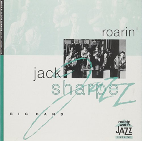 Jack Big Band Sharpe Roarin'