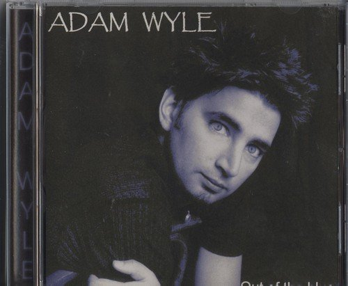 Adam Wyle Out Of The Blue