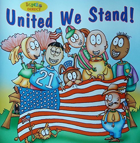 United We Stand! Songs Of America Kids Direct