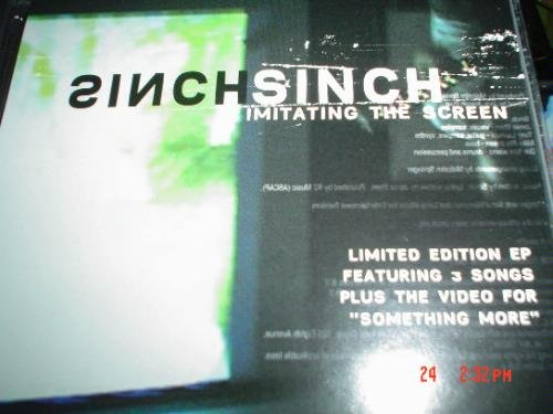 Sinch Imitating The Screen Ep Monitor This Exclusive
