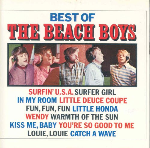 The Beach Boys Best Of