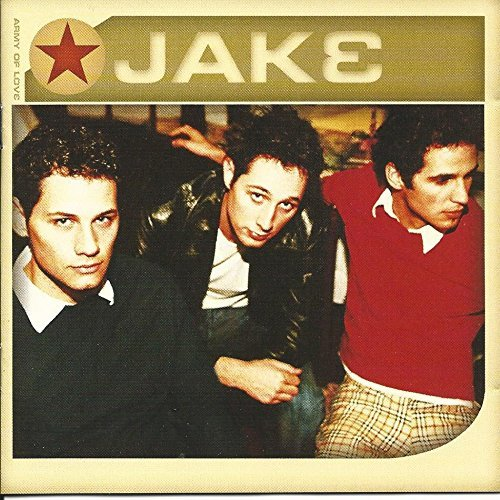 Jake Army Of Love