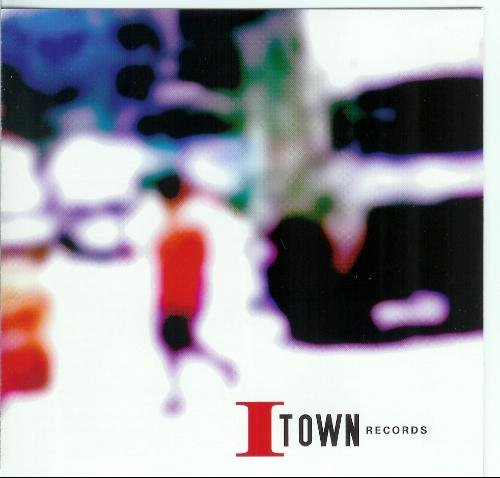 I Town Records Compilation I Town Records Compilation