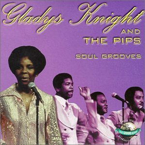 Knight Gladys & The Pips Soul Grooves