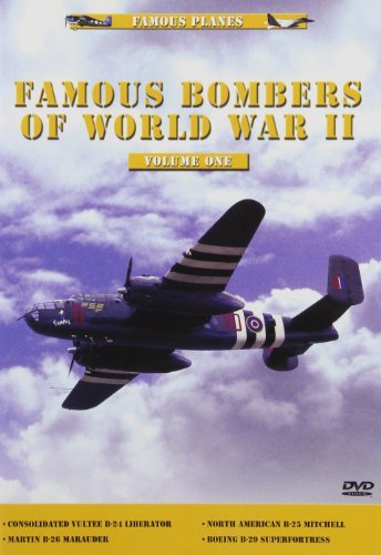 Famous Bombers Of Wwii Vol. 1 Clr Nr