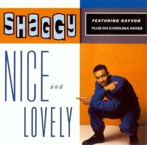 Shaggy Nice And Lovely