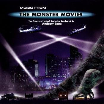 Music From Monster Movies Music From Monster Movies