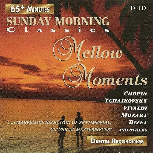 Mellow Moments Mellow Moments