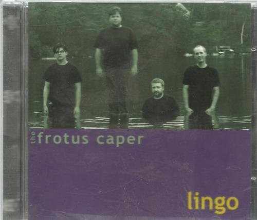 Frotus Caper Lingo Local