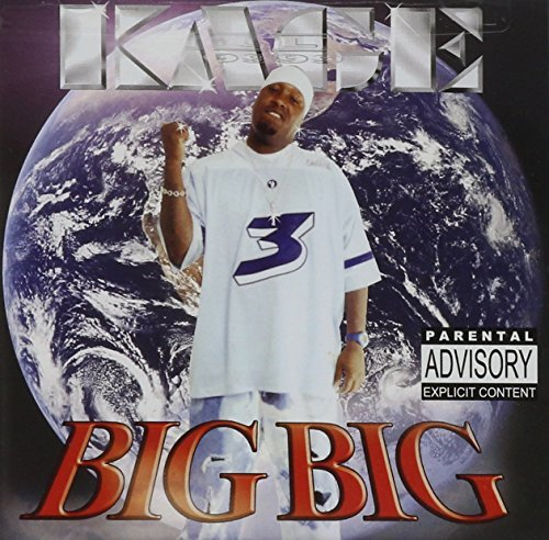 Kage Big Big Explicit Version