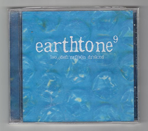 Earthtone 9 Lo Definition Dischord