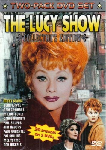 Lucy Show Collector's Edition Clr Nr 2 DVD