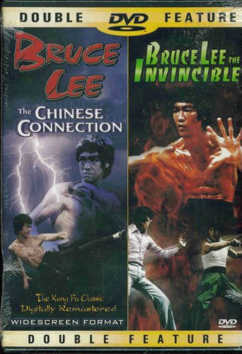 Chinese Connection Bruce The I Double Feature Clr Nr