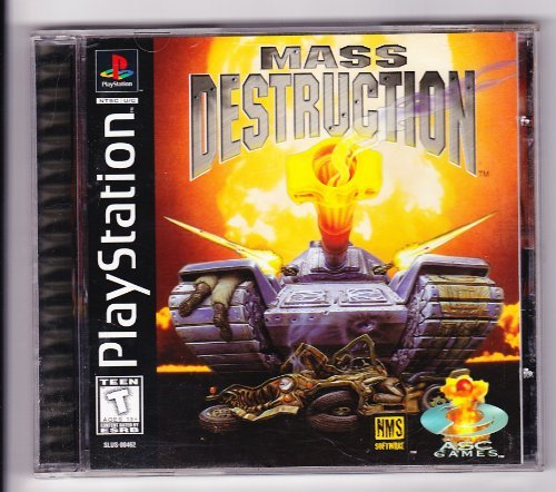 Psx Mass Destruction