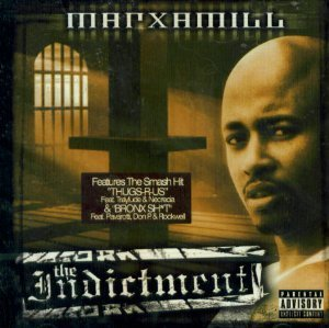 Marxamill Indictment Explicit Version Incl. Bonus Track