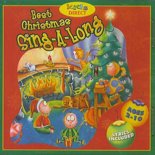 Best Christmas Sing A Long Best Christmas Sing A Long