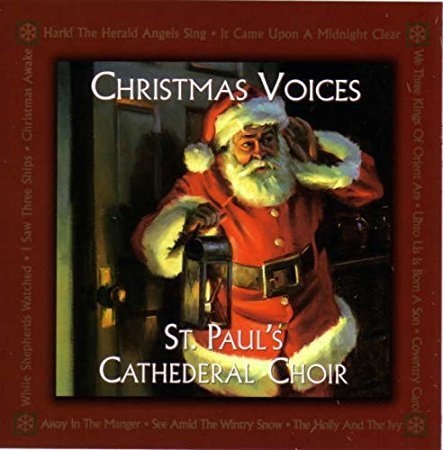 Holiday Classics Christmas Voices Holiday Classics