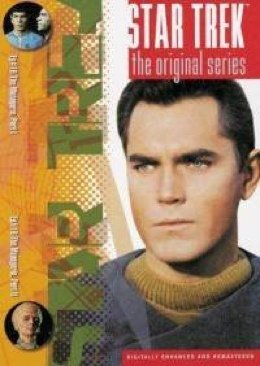 Star Trek Original Series Vol. 8 Epi. 16 Part 1 & 2 Clr Cc 5.1 Nr Checkpoint