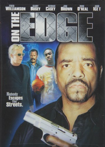 On The Edge Williamson Busey Casey Brown Clr R