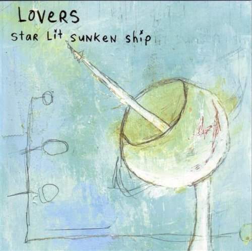 Lovers Starlit Sunken Ship